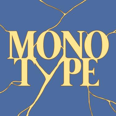MonoType – LE LOGO !!!